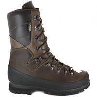 Meindl dovre extreme goretex wide scarpa trekking ideale per caccia funghi!