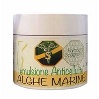 Farmacia Spagnolo linea corpo alghe marine emulsione anti-cellulite 200 ml