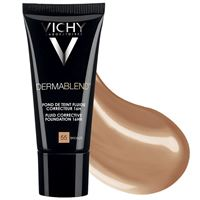 Vichy dermablend fondotinta fluido coprente pelle grassa tonalità 55 - 30 ml