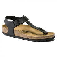 Birkenstock kairo sandalo nero