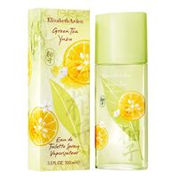 Elizabeth Arden green tea yuzu 100ml per donna (eau de toilette)