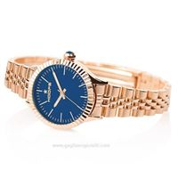 Hoops luxury gold 2560lga12 orologio donna quarzo solo tempo
