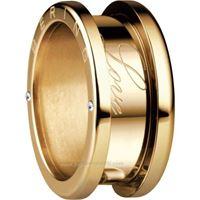 Bering anello esterno 520-20-94 gioiello unisex anello acciaio