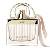 CHLOE' chloè love story eau de toilette spray - donna 75 ml
