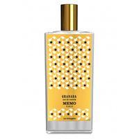 Memo Paris granada eau de parfum spray 75 ml - donna