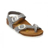 Birkenstock taormina silver magic galaxy