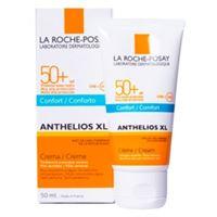 La Roche Posay Sole la roche posay linea anthelios spf50+ xl crema morbida senza profumo 50 ml