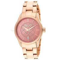 Liu jo luxury tess tlj940 orologio donna quarzo solo tempo
