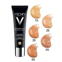 Vichy Trucco vichy dermablend 3d correction fondotinta elevata coprenza 30ml 55