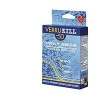 SIXTEM LIFE Srl verrukill spray crioterapico 50 ml