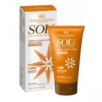 Ofi SpA Bottega di LungaVita solari sol leon crema solare corpo spf 10 150 ml