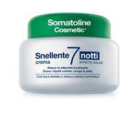 l.manetti-h.roberts & c. spa somatoline cosmetic snellente 7 notti vaso 400ml