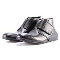 MOMA scarpe donna scarpe basse nero MOMA
