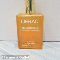 ALES GROUPE ITALIA SpA lierac sensorielle huile soin