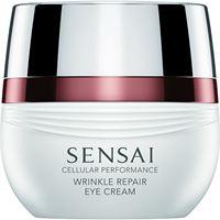 Sensai cellular performance wrinkle repair eye cream new