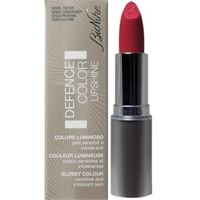 I.C.I.M. (BIONIKE) INTERNATION defence color rossetto semi/trasparente lipshine 208