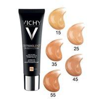 Vichy Trucco vichy dermablend 3d correction fondotinta elevata coprenza 30ml 25
