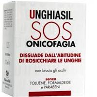 Marco Viti unghiasil sos onicofagia (12 ml)