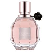 Viktor & rolf flowerbomb eau de parfum spray 50 ml donna