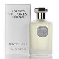 Lorenzo villoresi teint de neige eau de parfum spray - unisex 50ml