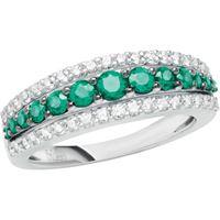 Bliss prestige selection 20062611 gioiello donna anello oro diamanti