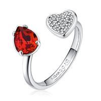 Brosway affinity bff50b gioiello donna anello ottone