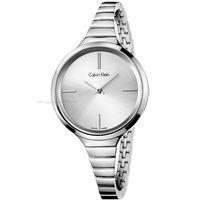 Calvin klein lively k4u23126 orologio donna quarzo solo tempo