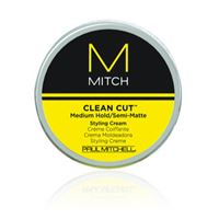 Paul mitchell mitch clean cut medium hold semi-matte styling cream 85gr