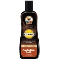 Australian Gold intensifier rapid tanning