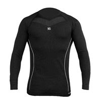 sport-hg magliette sport-hg technical l/s shirt with double soft