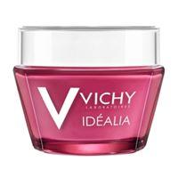 Vichy linea idealia illuminante crema energizzante levigante pelli normali 50 ml