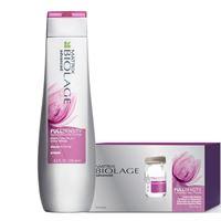 Matrix biolage full density kit shampoo + stemoxydina fiale 10x6 ml