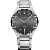 Bering titanium 11739 11739-772 orologio uomo quarzo solo tempo