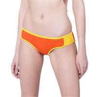 BANANA MOON slip coulotte applic rete donna