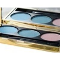 Labo Filler Make Up ombretto trio palette romantic n 21