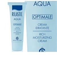Rilastil aqua optimale crema idratante 50ml