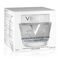 Vichy masch. Argilla purif. 75ml