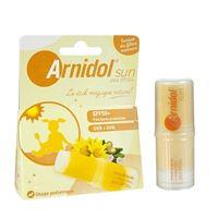 DIAFARM arnidol sun stick trattamento solare spf50+