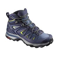 SALOMON x ultra 3 mid gore-tex® donna