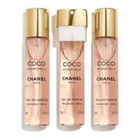 Chanel coco mademoiselle - eau de parfum twist and spray