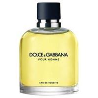 Dolce&Gabbana pour homme - eau de toilette