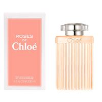 Chloe chloé roses de chloé perfumed shower gel 200ml