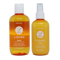 Kemon liding bahia hair & body shampoo 250ml + spray 200ml