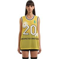 MISSONI tank top basketball lvr editions in rete