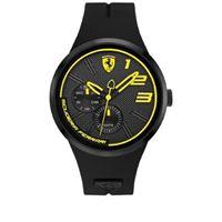 Scuderia Ferrari orologio multifunzione uomo Scuderia Ferrari fxx; Fer0830471