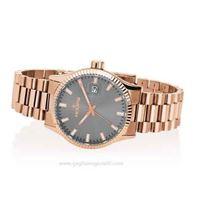 Hoops luxury l gold 2590lg03 orologio donna quarzo solo tempo