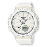 Casio baby-g bgs-100 bgs-100-7a1er orologio uomo quarzo analogico/digitale cronografo
