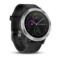 Garmin vivoactive 3 smartwatch con gps l nero/argento