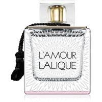Lalique l'amour eau de parfum da donna 100 ml