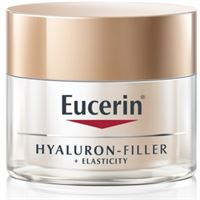 Eucerin elasticity+filler crema giorno per pelli mature spf 15 50 ml